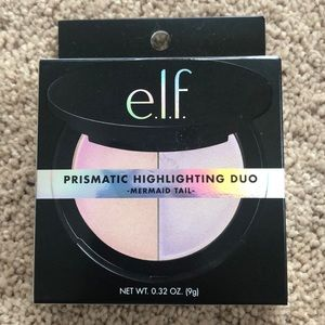 NWT Elf prismatic highlighting duo